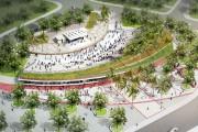 Les architectes québécois ont entre autres repensé l'amphithéâtre... (Photo tirée du site web de Lemay architecture) - image 5.0