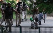 Les autorités ont déployé des centaines de soldats... (AFP) - image 1.0