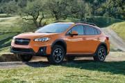 Subaru prépare une version hybride branchable du Crosstrek.... - image 5.0