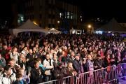 Une excellente foule a assisté aux spectacles des... (Photo Le Quotidien, Rocket Lavoie) - image 2.1
