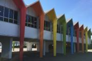 L'école Au Millénaire de La Baie a accueilli... (Le Quotidien, Myriam Gauthier) - image 1.0