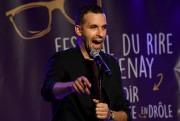 Le deuxième «show mystère» du Festival du rire... (Le Quotidien, Rocket Lavoie) - image 1.0