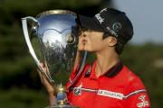 Sung Hyun Park a remporté l'Omnium canadien CP... (Martin Roy, Le Droit) - image 3.0