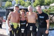 L'équipe de Pierre Lavoie, Nancy Ratté, Jean-Pierre Gagné... (Le Quotidien, Michel Tremblay) - image 1.1