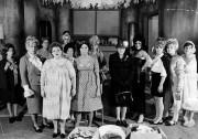 La distribution originale des Belles-soeurs, jouée pour la... (PhotoArchives La Presse) - image 2.0
