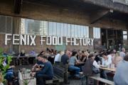 Depuis son ouverture, la popularité du Fenix Food... (Photo Verónica Pérez Tejeda, La Presse) - image 3.0