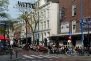 La rue Witte de Withstraat est la rue... (Photo Verónica Pérez Tejeda, La Presse) - image 6.0