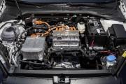 Le moteur électrique de 100 kW (134 chevaux)... - image 1.0