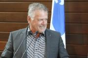 Le président de la STO, Gilles Carpentier, était... (Patrick Woodbury, Le Droit) - image 3.0