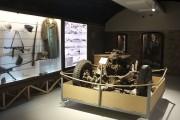 Le Musée Dunkerque 1940 présente des artefacts militaires... (collaboration spéciale Jean-Christophe Laurence) - image 2.0