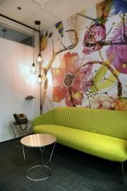 Plusieurs petits locaux ont été aménagés avec des... (Le Soleil, Jean-Marie Villeneuve) - image 3.0
