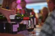 Bordeaux fête le vin à Québec se tient... (Photothèque Le Soleil, Yan Doublet) - image 5.0