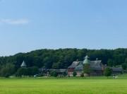 Les fermes Shelburne tiennent davantage du château de... (La Presse, Violaine Ballivy) - image 2.0