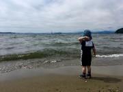 Les enfants s'amuseront à coup sûr au lac... (La Presse, Violaine Ballivy) - image 3.0