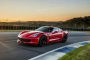 La Chevrolet Corvette est faite à 82 %... - image 2.0