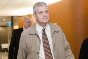 L'ancien directeur général de la SQ, Richard Deschênes,... (PHOTO NINON PEDNAULT, ARCHIVES LA PRESSE) - image 2.0