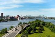 Montréal est un cas particulier en ce qui... (Photo archives La Presse) - image 4.0