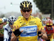 Lance Armstrong a remporté le Tour de France... (Photo archives La Presse) - image 1.0