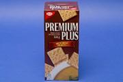 Craquelins au blé entier,Premium plus Christie... (Photo David Boily, La Presse) - image 4.0