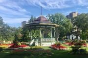Les Jardins publics ont été créés selon la... (Photo Samuel Larochelle, collaboration spéciale) - image 4.0