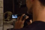 De l'écriture du scénario au tournage, les participants... (PHOTO SIMON GIROUX, LA PRESSE) - image 3.0