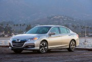 La Honda Accord 2014. Photo : Honda... - image 3.0