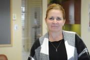 Julie Lavoie dirige le programme santé mentale et... (Le Progrès, Gimmy Desbiens) - image 4.0
