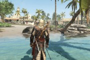 Assassin's Creed fait partie des jeux que le... (Courtoisie) - image 1.0
