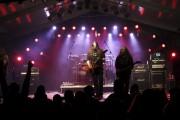 L'Hommage à Metallica par AlcoholicA a attiré plusieurs... (Audrey Tremblay) - image 3.0