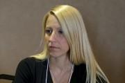 La docteure Mélissa Généreux, directrice de Santé publique... (Janick Marois, La Voix de l'Est) - image 1.0