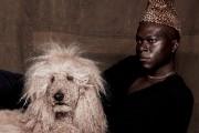 Pierre Kwenders, alias le «roi Bantou»... (Courtoisie) - image 3.0