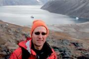 Frédéric Lasserre, professeur au Département de géographie de... - image 3.0