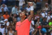 Rafael Nadal... (AFP) - image 2.0