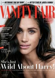 La une du nouveau numéro de Vanity Fair.... (REUTERS) - image 2.0