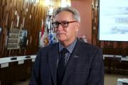 François Gagnon, vérificateur général de Saguenay, n'a pas... (Photo Le Quotidien, Yohann Gasse) - image 2.0