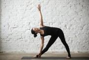 La porte d'entrée du yoga, surtout par les... (Photo Thinkstock) - image 2.0
