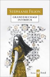 Grand fauchage intérieurde Stéphanie Filion... (Photo fournie par Boréal) - image 7.0