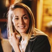 La mixologue Gabrielle Panaccio... (fournie par Le Lab) - image 2.0