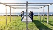 L'Atelier Pierre Thibeault a conçu trois tables dans... (Jean-Christophe Lemay) - image 2.0