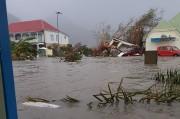 La partie française de l'île franco-néerlandaise de Saint-Martin... (AFP) - image 2.0