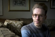 Daniel Tammet... (Patrick Woodbury, Le Droit) - image 3.0