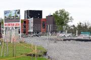 L'ouverture officielle de l'établissement situé sur la rue... (Photo Le Quotidien, Rocket Lavoie) - image 5.0