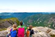 L'accès aux 24 parcs nationaux de la Société... (Photo courtoisie) - image 6.0