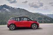 L'i3 2018 aura une autonomie accrue. Photo: BMW... - image 3.0