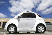Une Google Car autonome. Photo: AP... - image 1.0