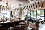L'aménagement totalement réussi du restaurant Mélisse est signé... (Photo Bernard Brault, La Presse) - image 3.0