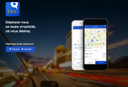 L'idée: rendre plus facile l'accès au taxi à... (Tirée du site Web Taxi Coop) - image 1.0