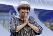 Agnès Varda... (AP, Lionel Cironneau) - image 5.0