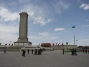 À la place Tiananmen, la nervosité nous gagne... (La Tribune, Jonathan Custeau) - image 1.0