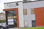 La clinique de DrSimard, située à Alma.... (Photo Le Quotidien, Gimmy Desbiens) - image 2.0